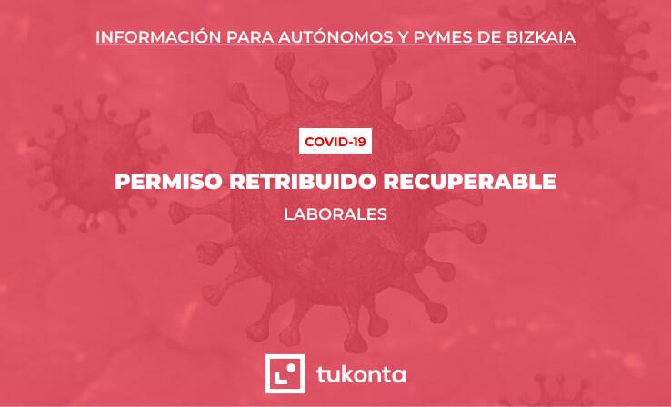 Permiso-retribuido-recuperable-bizkaia