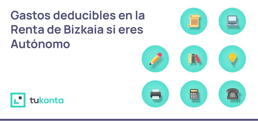 gastos-deducibles-renta-bizkaia-autonomos
